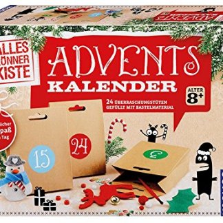 Kosmos Adventskalender