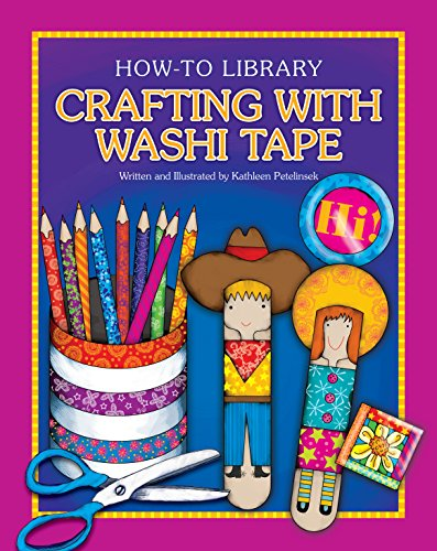 Crafting with Washi Tape (How-to Library)