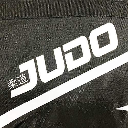 YORYU Borsone Mizuno Judo Holdall logo medium - You Combat 948bc159406d