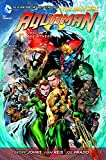 Aquaman Volume 2: The Others TP (The New 52)