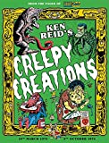 Creepy Creations