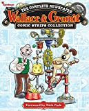 Wallace And Gromit: The Complete Newspaper Comic Strip Collection Volume 1: 20102011