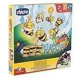 Chicco- Beehappy, Multicolore, 00009168000000