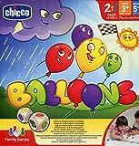 Chicco- Balloons, Multicolore, 00009169000000