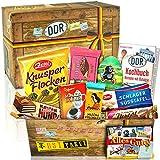 Schokolade DDR Geschenke | Geschenkidee zu Geburtstag für Freund