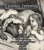 Cuentos Infantiles (Barba Azul, Caperucita Roja, El Gato Con Botas, La Bella Durmiente Del Bosque, La Cenicienta, Las Adas, Pulgarcito)