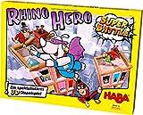 HABA 302809 - Rhino Hero - Super Battle version allemande