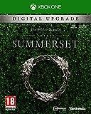 The Elder Scrolls Online: Summerset Upgrade DLC | Xbox One - Download Code