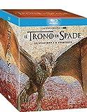 Trono di Spade Stagioni 1 - 6 - Esclusiva Amazon (27 Blu-Ray)