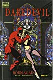 Daredevil. Born Again