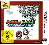 Mario and Luigi: DreamTeam - Nintendo Selects - [3DS]