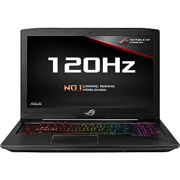 ASUS Rog Strix GL503GE-EN038T 15.6-inch Laptop - Gaming Laptops