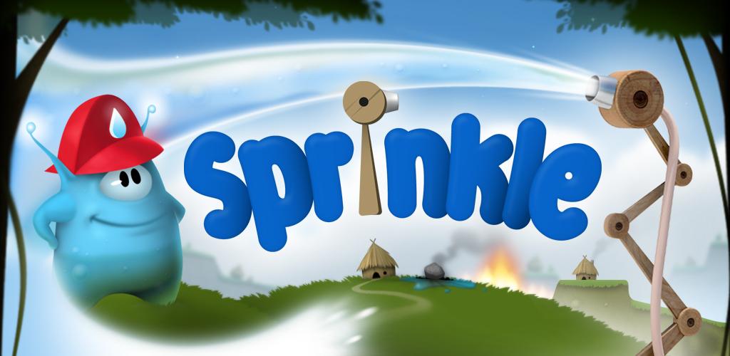 Sprinkle Screenshot