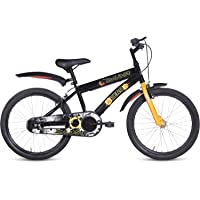 Most Gifted Bi-Cycles