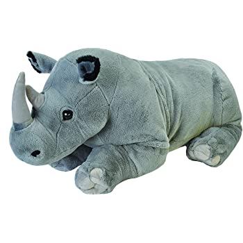 Image result for rhino toy on computer keyboard