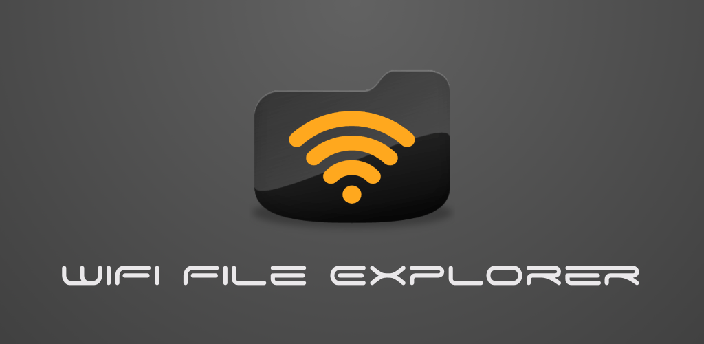 WiFi File Explorer PRO Screenshot