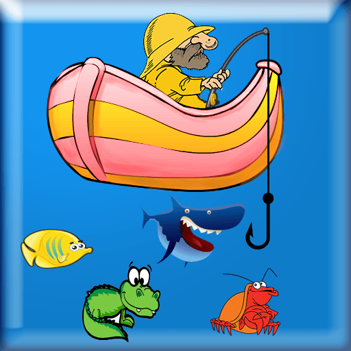Fishing seafarer