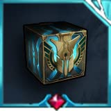 Hextech Chest Tapper LoL