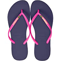 Havaianas Slide Brasil, Unisex Adult's Flip Flops