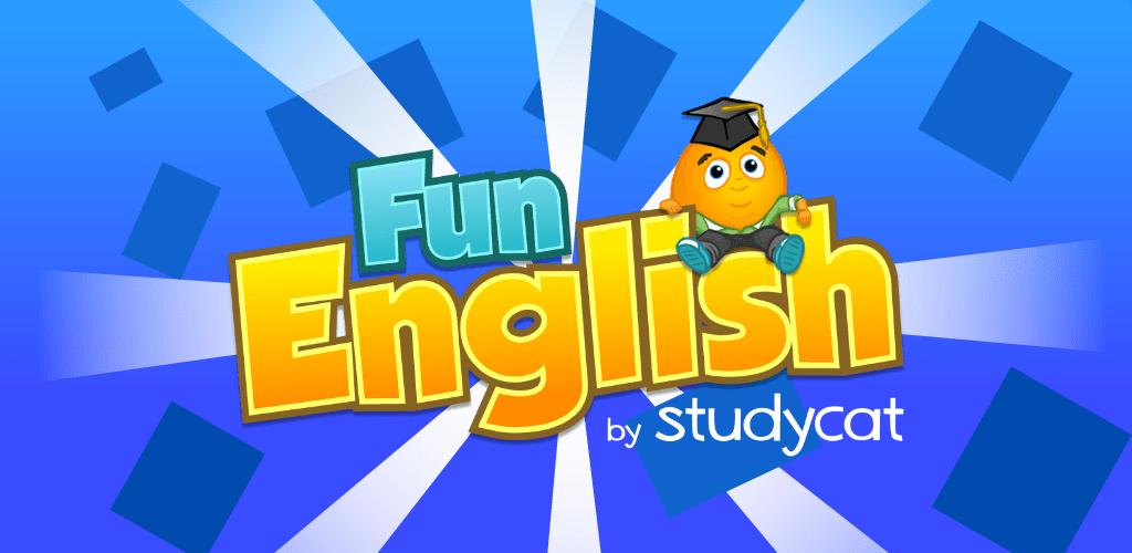Fun English (Schulversion): Englisch-Sprachunterricht für Kinder Screenshot