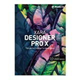 Xara Designer Pro X- Version 15 - Web design, image editing, graphic design, DTP & presentations [Download]