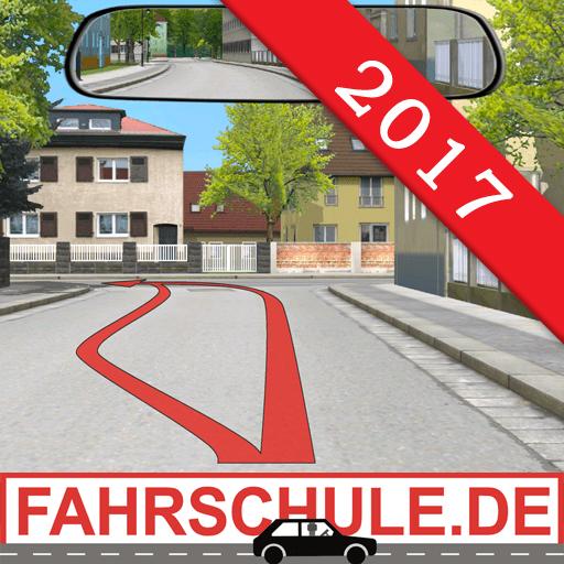 Fahrschule.de Führerschein 2017