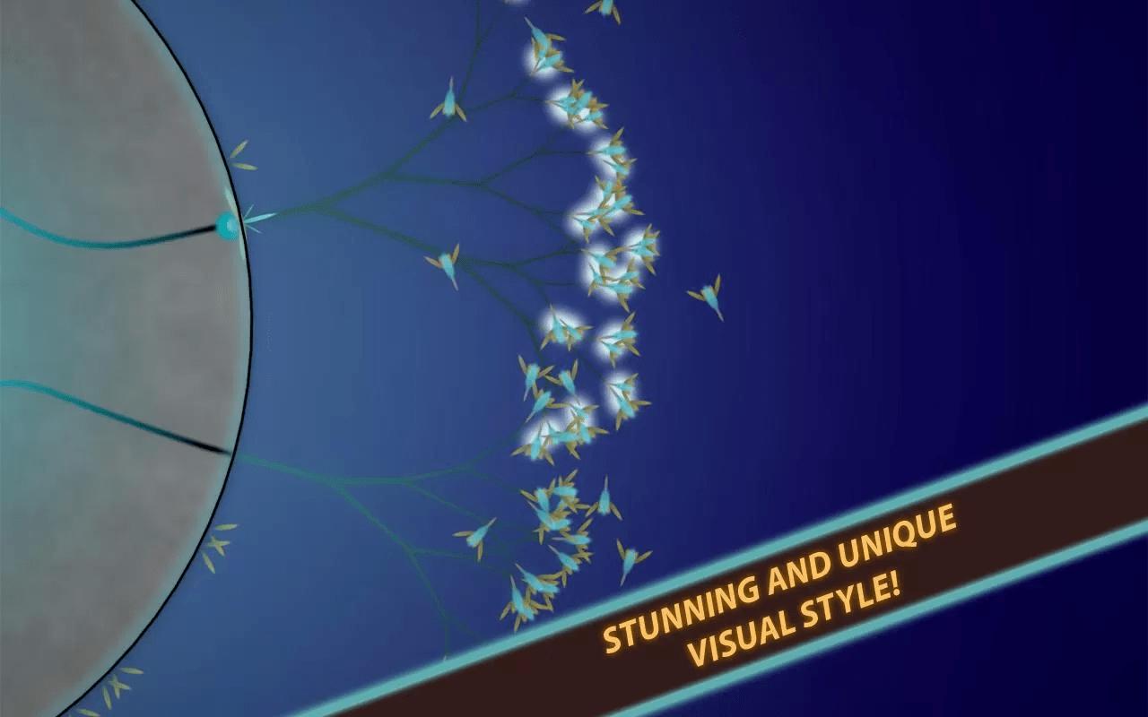 Eufloria HD Screenshot