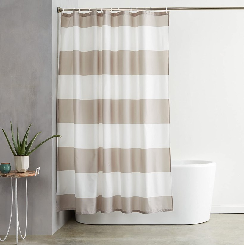Remove Mildew From Polyester Shower Curtain   Savae.org