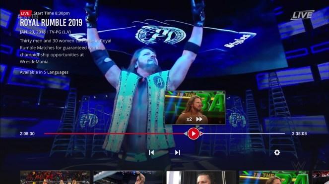 WWE Network 13