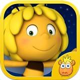 Abeja Maya y La Corona de la Reina,  una aventura educativa con más de 25 juegos educativos para niños.