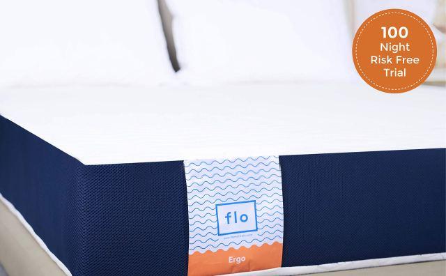 Image result for flo mattress