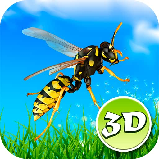 Bee Simulator 3D: Insect Life 3D