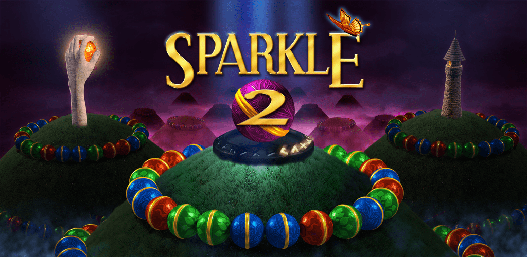 Sparkle 2 Screenshot