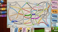 Image result for ticket to ride app