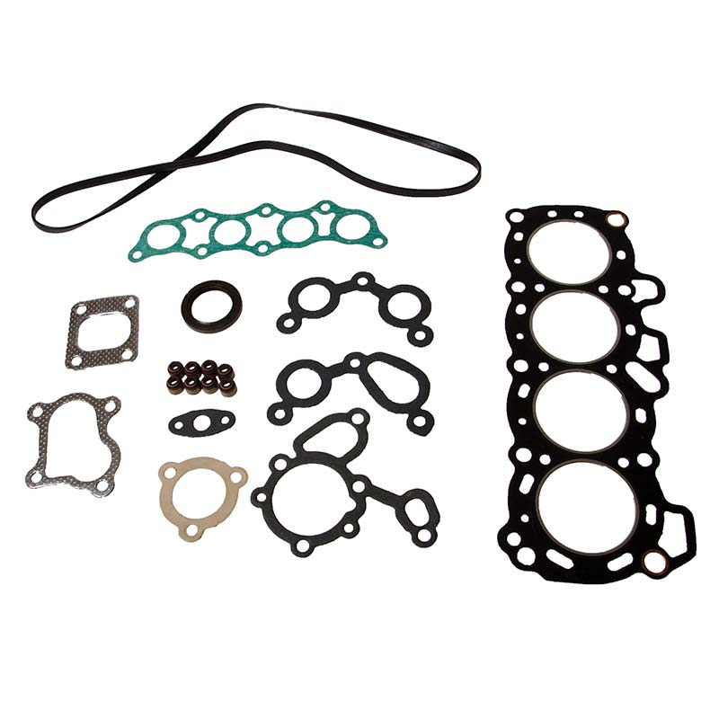 Head Gasket Set Fits Nissan Figaro FK10 1991-1992 Coupe