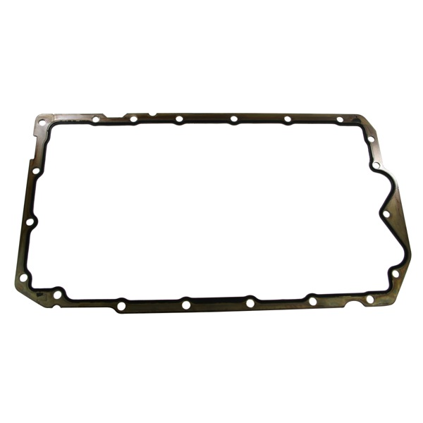 Elring 19064 Engine Oil Pan Sump Gasket N42 Fits BMW 1 3