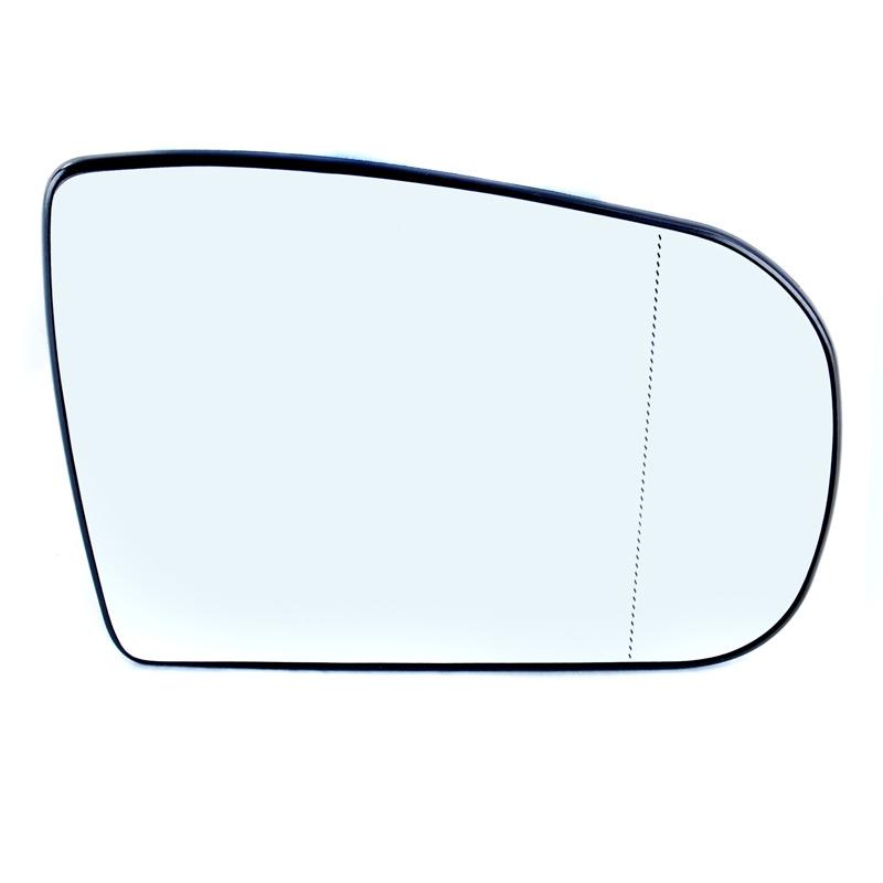 Drivers / OS Car Door/ Wing Mirror Glass Mercedes E-Class