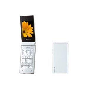 SoftBank 740SC ホワイト サムスン ソフトバンク 白ロム 携帯電話本体