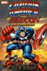 Captain America & the Falcon: Madbomb