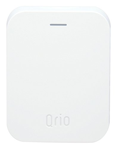 Qrio Hub 自宅の鍵を遠隔操作 鍵の閉め忘れ防止にも 外出中でも鍵の開閉をスマホに通知(Qrio Lock, Qrio Sm...
