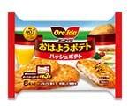 【冷凍】【12パック】おはようポテト 6枚 ハインツ日本