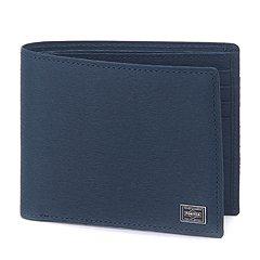 PORTERの財布は高校生に人気