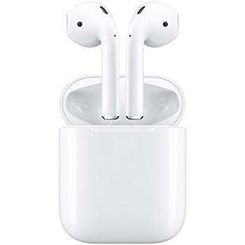 Apple AirPods å®å¨ã¯ã¤ã¤ã¬ã¹ã¤ã¤ãã³ Bluetoothå¯¾å¿ ãã¤ã¯ä»ã MMEF2J/A