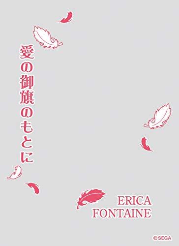 キャラクターオーバースリーブ サクラ大戦 エリカ・フォンティーヌ(ENO-044)