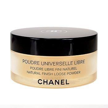 シャネル(CHANEL) プードゥルはプレゼントに最適の化粧品