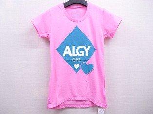 ALGYは小学生に人気のブランド服
