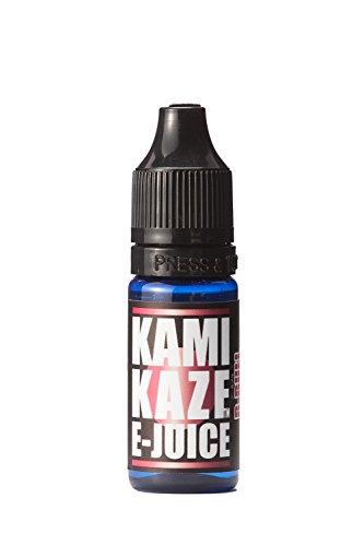 電子タバコ KAMIKAZE アールブル 15ml