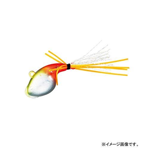 ダイワ(Daiwa) バイブレーション シルバーウルフ チヌ魂 9g ホロクラウン ルアー
