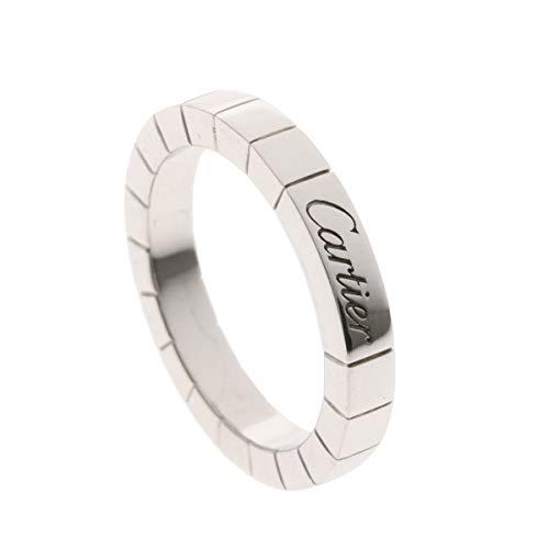 カルティエのリングを誕生日にプレゼント