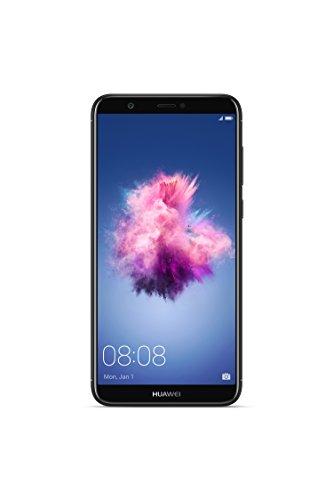 Huawei 5.65インチ nova lite 2 SIMフリースマートフォン ブラック【日本正規代理店品】